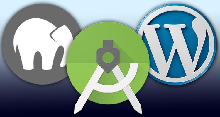 Using Android Studio Emulator to test WordPress sites on MAMP : The